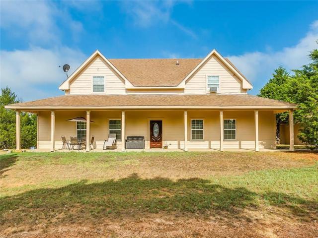 6160 County Road 319, Alvarado, TX 76009 (MLS #13886834) :: Potts Realty Group