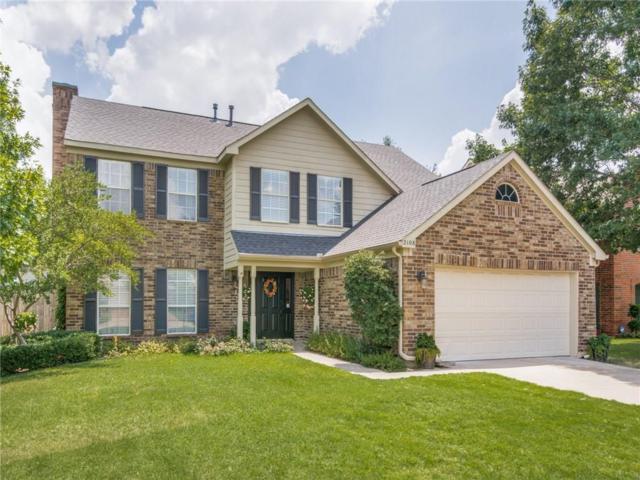 2108 Fairmont, Flower Mound, TX 75028 (MLS #13886854) :: Real Estate By Design