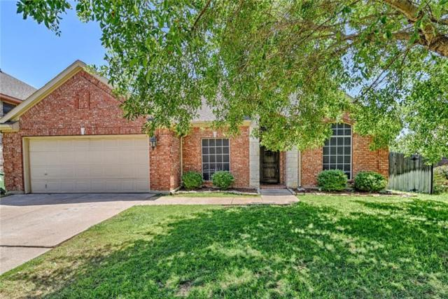 1 Whispering Bend Court, Mansfield, TX 76063 (MLS #13886871) :: Exalt Realty