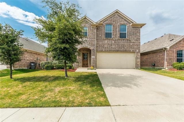 2333 Elm Valley Drive, Little Elm, TX 75068 (MLS #13886899) :: RE/MAX Landmark