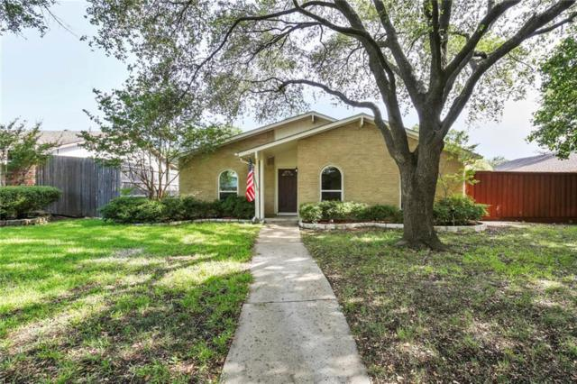913 Overdowns Drive, Plano, TX 75023 (MLS #13886930) :: Coldwell Banker Residential Brokerage