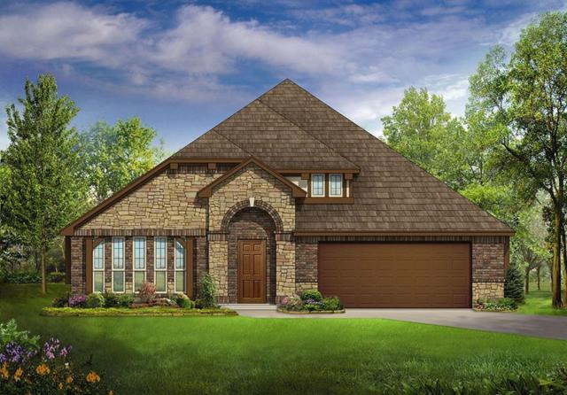 4029 Stanton Drive, Wylie, TX 75098 (MLS #13886938) :: The Real Estate Station