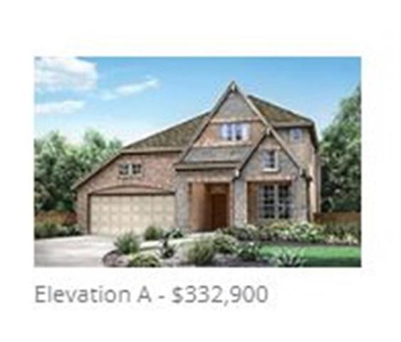 513 Shady Oaks Avenue, Oak Point, TX 75068 (MLS #13886992) :: The Real Estate Station