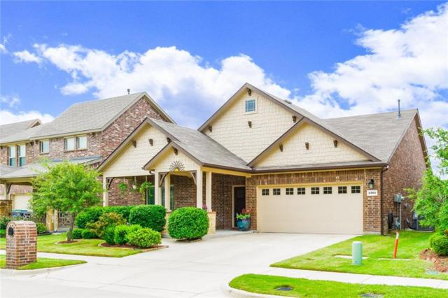 2304 Rosemary Lane, Rowlett, TX 75089 (MLS #13887000) :: The Real Estate Station