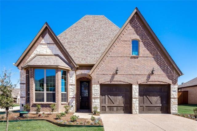 3304 Stone Canyon Drive, Mansfield, TX 76063 (MLS #13887008) :: Team Hodnett