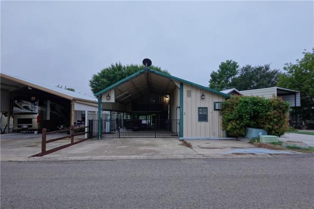 407 Brazos Harbor Drive, Granbury, TX 76048 (MLS #13887042) :: Potts Realty Group
