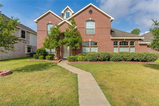 221 Morningstar Lane, Red Oak, TX 75154 (MLS #13887060) :: Magnolia Realty