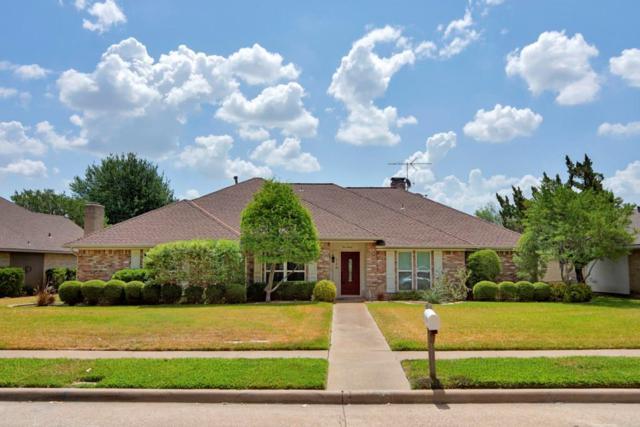 120 N Spring Creek Drive, Richardson, TX 75081 (MLS #13887068) :: Coldwell Banker Residential Brokerage