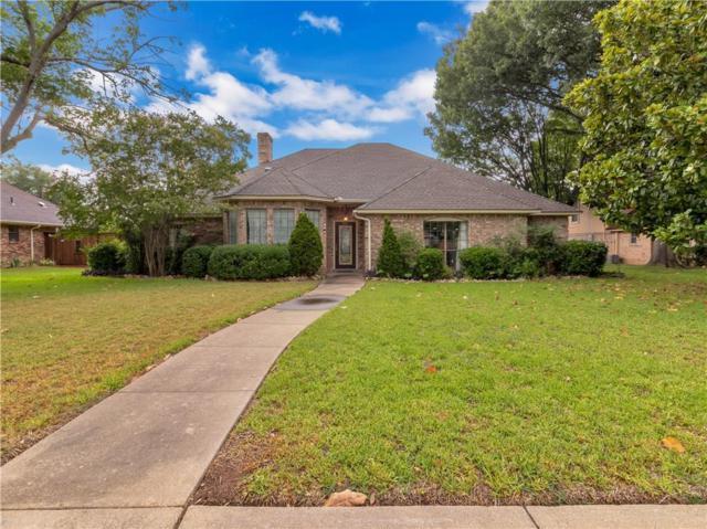 711 Villa Creek Drive, Duncanville, TX 75137 (MLS #13887071) :: RE/MAX Landmark