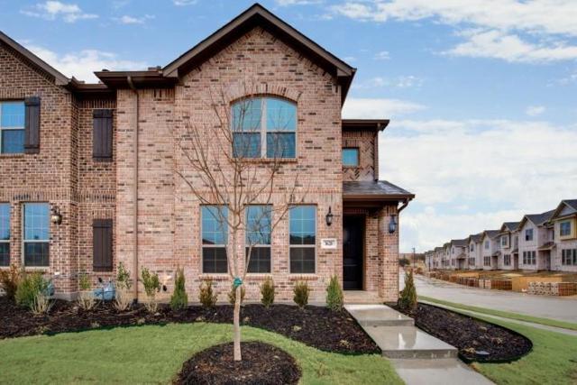 3653 Fuchsia Drive, Carrollton, TX 75007 (MLS #13887075) :: Pinnacle Realty Team