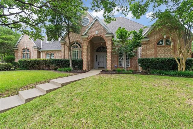 1509 Chimney Works Drive, Southlake, TX 76092 (MLS #13887077) :: Magnolia Realty