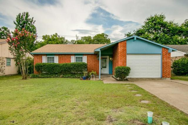 802 Rolling Ridge Drive, Allen, TX 75002 (MLS #13887085) :: Baldree Home Team