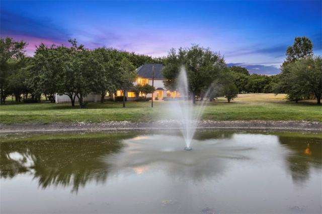 3610 Dublin Road, Parker, TX 75002 (MLS #13887096) :: RE/MAX Town & Country