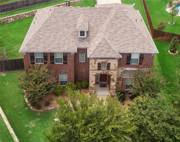 1367 Ventura Drive, Rockwall, TX 75087 (MLS #13887126) :: RE/MAX Landmark