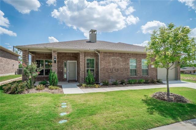 3713 Creek View Drive, Mckinney, TX 75071 (MLS #13887140) :: RE/MAX Landmark