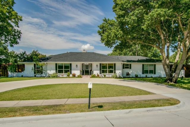 2901 Canyon Creek Drive, Richardson, TX 75080 (MLS #13887165) :: Magnolia Realty