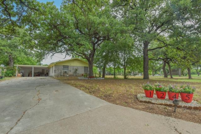 1245 W Mcneill Street, Stephenville, TX 76401 (MLS #13887180) :: Magnolia Realty