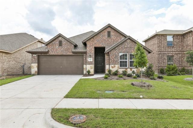 1211 Mount Olive Lane, Forney, TX 75126 (MLS #13887231) :: The Real Estate Station