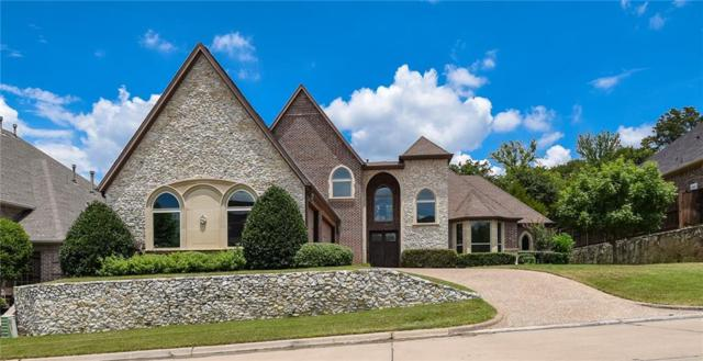 2905 Sunray Valley Court, Arlington, TX 76012 (MLS #13887246) :: Robbins Real Estate Group
