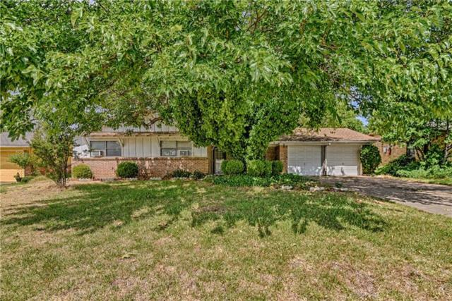 825 Mccurry Avenue, Bedford, TX 76022 (MLS #13887249) :: Century 21 Judge Fite Company