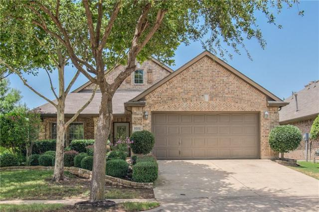 9301 Niles Court, Fort Worth, TX 76244 (MLS #13887254) :: Magnolia Realty