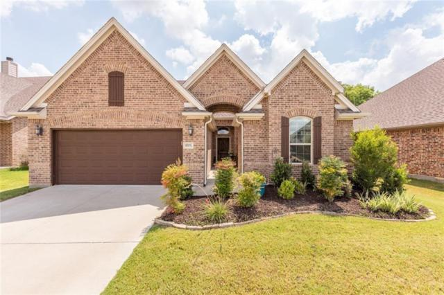 9705 Mullins Crossing Drive, Fort Worth, TX 76126 (MLS #13887305) :: The Real Estate Station