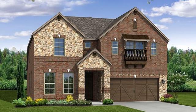 1224 Lake Falls Terrace, Lewisville, TX 75010 (MLS #13887324) :: Magnolia Realty