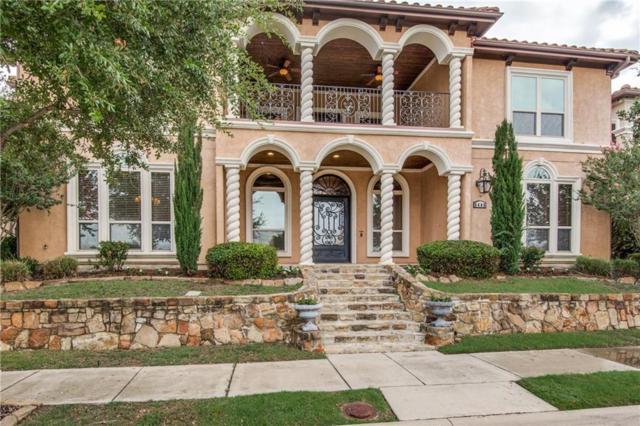 5405 Settlement Way, Mckinney, TX 75070 (MLS #13887327) :: RE/MAX Landmark