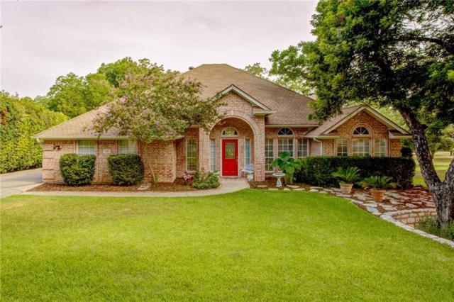 7118 Westover Drive, Granbury, TX 76049 (MLS #13887341) :: RE/MAX Pinnacle Group REALTORS