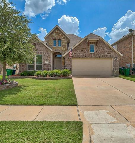 3500 Alder Drive, Mckinney, TX 75071 (MLS #13887349) :: Team Hodnett