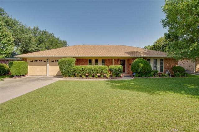 6252 Winifred Drive, Fort Worth, TX 76133 (MLS #13887361) :: RE/MAX Pinnacle Group REALTORS