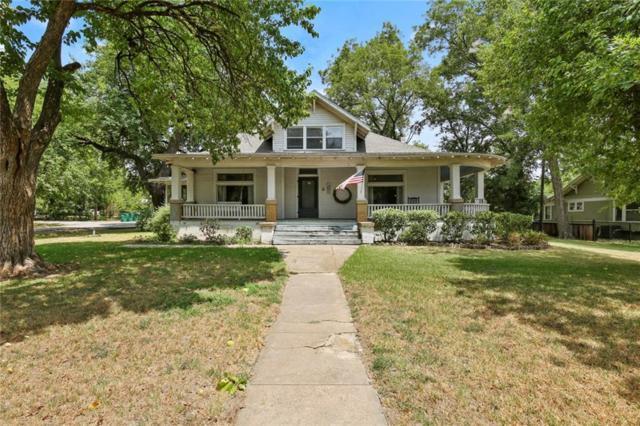 400 E Main Street, Pilot Point, TX 76258 (MLS #13887365) :: Team Hodnett