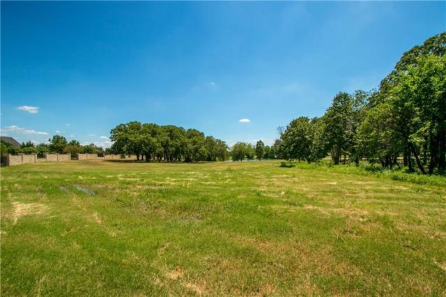 1802 Scenic Circle, Westlake, TX 76262 (MLS #13887456) :: The Chad Smith Team