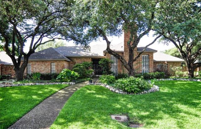 5522 Tamaron Court, Dallas, TX 75287 (MLS #13887457) :: RE/MAX Landmark