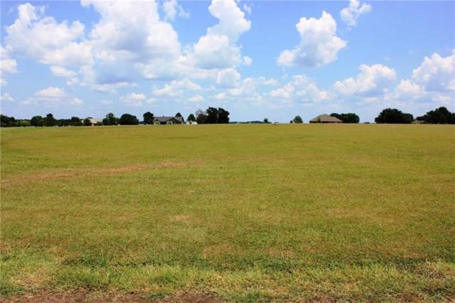 9-C Chandler Landing Drive, Corsicana, TX 75109 (MLS #13887469) :: The Sarah Padgett Team