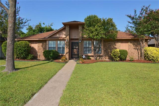 118 E Schreiber Street, Garland, TX 75040 (MLS #13887480) :: The Real Estate Station