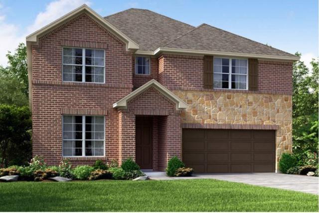 2219 Wellington Lane, Corinth, TX 76210 (MLS #13887500) :: Team Hodnett