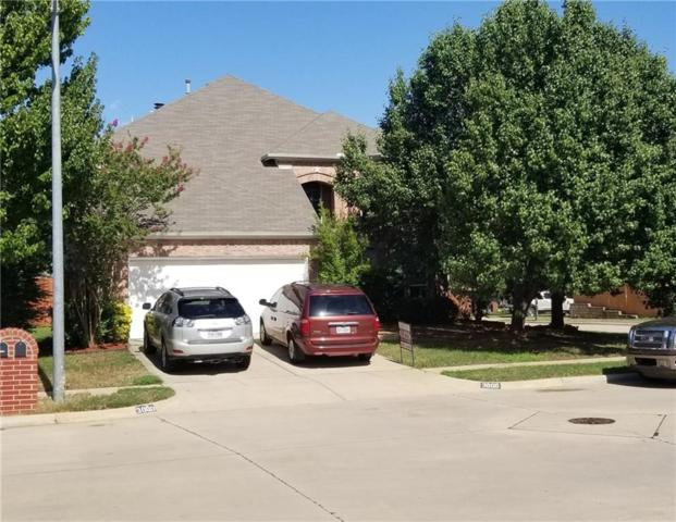 3000 Peppercorn Drive, Euless, TX 76039 (MLS #13887530) :: Magnolia Realty