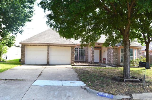 10508 Bing Drive, Fort Worth, TX 76108 (MLS #13887538) :: Magnolia Realty