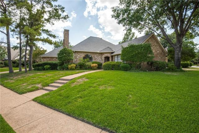 840 Windsong Court, Bedford, TX 76021 (MLS #13887548) :: Team Hodnett