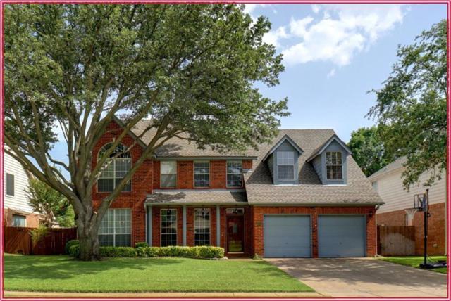 1809 Autumndale Drive, Grapevine, TX 76051 (MLS #13887553) :: RE/MAX Pinnacle Group REALTORS