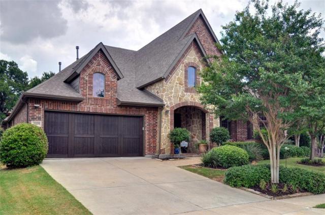 4909 Cargill Circle, Fort Worth, TX 76244 (MLS #13887562) :: Robbins Real Estate Group