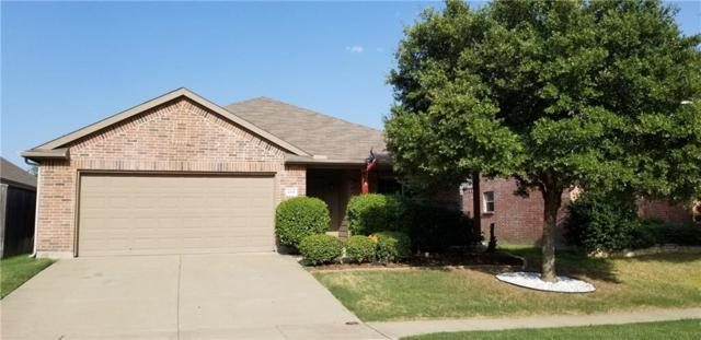 8908 Silent Brook Lane, Fort Worth, TX 76244 (MLS #13887580) :: The Mitchell Group