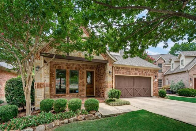 1813 Hackett Creek Drive, Mckinney, TX 75072 (MLS #13887594) :: Team Hodnett