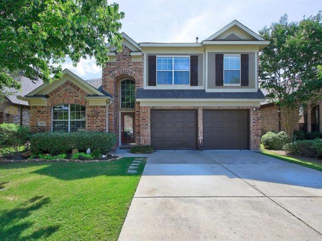3616 Ridge Lily Lane, Mckinney, TX 75071 (MLS #13887608) :: Team Hodnett