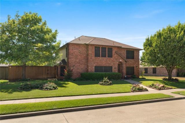 6505 Birkdale Lane, Frisco, TX 75035 (MLS #13887631) :: Team Hodnett