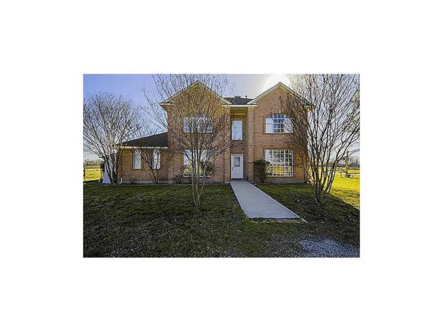 4581 S Bonnie Brae Street, Denton, TX 76226 (MLS #13887633) :: RE/MAX Landmark