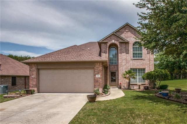 176 Pelican Cove Drive, Rockwall, TX 75087 (MLS #13887639) :: Robbins Real Estate Group