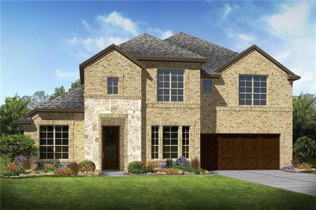 2304 Saratoga Drive, Melissa, TX 75454 (MLS #13887649) :: RE/MAX Town & Country