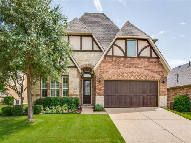 413 Enid Drive, Lewisville, TX 75056 (MLS #13887665) :: Real Estate By Design